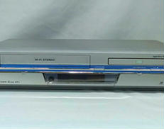 DVD/VHS一体型|VICTOR
