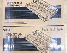 PR-L1500-31 X2|NEC