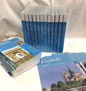 スピードラーニング・フランス語 全12巻セット(CD)|-