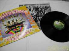 LP盤 洋楽 The Beatles|Apple Records
