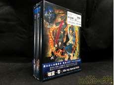 喰霊-零- Blu-ray Special Box|KADOKAWA