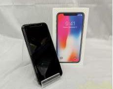 SIMフリー iPhoneX 256GB APPLE/SIMフリー