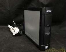 USB2.0/1.1接続外付けHDD|BUFFALO