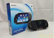 初期型PlayStation Vita SONY