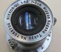 Lマウント用レンズ|NIKON