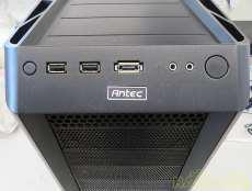 デスクトップPC ANTEC