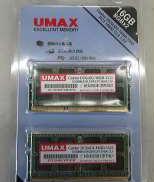 PCメモリ|UMAX
