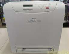 A4対応プリンター|NEC