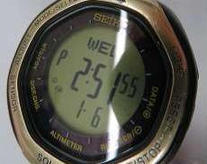 ソーラー腕時計 SEIKO