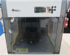 3Dプリンター XYZプリンティング