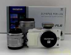 OLYMPUS PEN Lite E-PL6 OLYMPUS