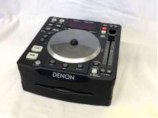 CD/USBメディアプレーヤー&コントローラー DENON