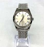 ヴィンテージ シーマスター自動巻き腕時計|OMEGA