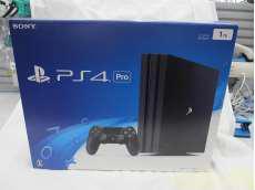PS4 Pro|SONY