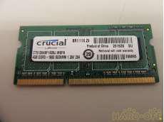 4GB/1枚|Crucial
