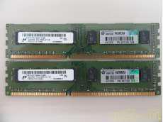 4GB/2枚|MICRON
