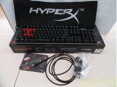 HyperX Alloy FPS KINGSTON TECHNOLOGY