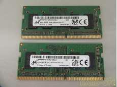 4GB/2枚 MICRON
