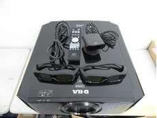 3D対応プロジェクター JVC/VICTOR
