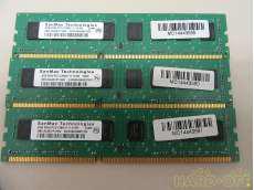 DDR3-1600/PC3-12800|SANMAX