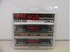 2GB/2枚|UMAX