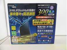 n/g/b対応無線LAN親機 LOGITEC