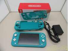Nintendo Switch Lite|NINTENDO