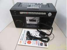 CD/ラジオ/カセット DOSHISHA