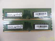 8GB/2枚 KINGSTON TECHNOLOGY