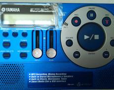 MP3レコーダー|YAMAHA