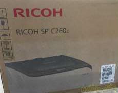 A4対応プリンター|RICOH