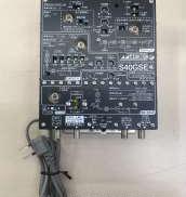 双方向CATV増幅器 日本アンテナ
