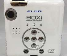 ポケットプロジェクター|ELMO