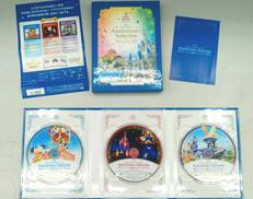 DVD BOX|ウォルト・ディズニー・ジャパン