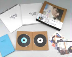 ヒョンビン DVD BOX|AM JAPAN