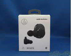 Bluetoothヘッドホン オーディオテクニカ
