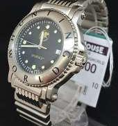 クォーツ・アナログ腕時計|HUNTING  WORLD