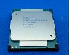 Xeon CPU INTEL