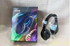 ワイヤレスヘッドホン 80-VFREEB|VELODYNE