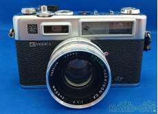 カメラ|YASHICA