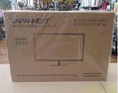 ワイド液晶ディスプレイ JAPANNEXT