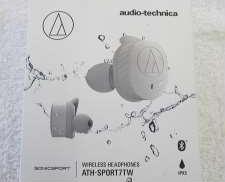 ワイヤレスイヤホン|オーディオテクニカ