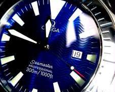 Seamaster|OMEGA