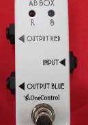 エフェクター・アクセサリ|ONECONTROL