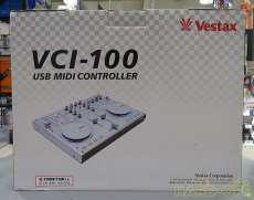 MIDIインターフェイス|VESTAX