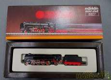 Zゲージ 貨物列車用テンダー機関車|MARKLIN