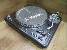 ターンテーブル|VESTAX