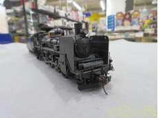 No.51009 C57形蒸気機関車 標準タイプ|天賞堂