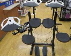 国内ブランド製ドラムセット|JUG