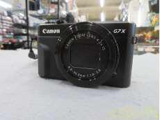 POWER SHOT G7X MARK II CANON